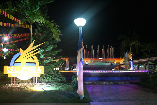 Gloria Fantasyland in Dapitan